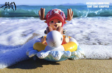 Load image into Gallery viewer, Rotating Swim Ring Tony Tony Chopper - ONE PIECE Resin Statue - SKR-Studios [Pre-Order] - FavorGK