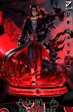 Load image into Gallery viewer, 1/7 Scale Uchiha Itachi - Naruto Resin Statue - JK Studios [Pre-Order] - FavorGK