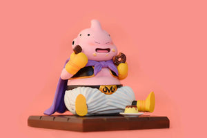 SD Scale Eating Buu - Dragon Ball Resin Statue - Super Nova Studios [Pre-Order] - FavorGK