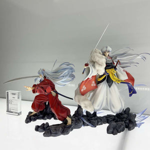 1/7 Scale Official Inuyasha - InuYasha Resin Statue - Hobbymax [Pre-Order] - FavorGK