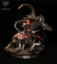 Load image into Gallery viewer, 1/7 Scale Sasori of the Red Sand / Akasuna no Sasori - Naruto Resin Statue - UTS Studios [Pre-Order] - FavorGK