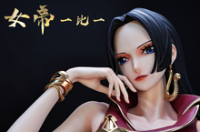 Load image into Gallery viewer, 1:1 Scale Boa Hancock - ONE PIECE Resin Statue - Singularity Workshop Studios [Pre-Order] - FavorGK
