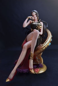 1:1 Scale Boa Hancock - ONE PIECE Resin Statue - Singularity Workshop Studios [Pre-Order] - FavorGK