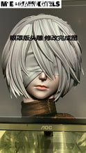 Load image into Gallery viewer, YoRHa No.2 Type-B - GAME GIRLS Series - NieR:Automata Resin Statue - MKE Studios [Pre-Order] - FavorGK