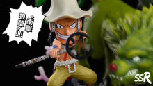 Load image into Gallery viewer, WCF Scale Usopp - ONE PIECE Resin Statue - ssR Studios [Pre-Order] - FavorGK
