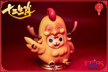 Load image into Gallery viewer, Chicken Cosplay Chopper - ONE PIECE Resin Statue - TTCP Studios [Pre-Order] - FavorGK