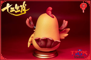 Chicken Cosplay Chopper - ONE PIECE Resin Statue - TTCP Studios [Pre-Order] - FavorGK