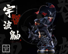 Load image into Gallery viewer, 1/6 Scale Uchiha Itachi - Naruto Resin Statue - Impression Studios [Pre-Order] - FavorGK