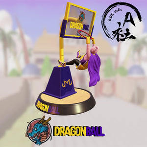 O'Neal Linkage Buu - Dragon Ball Resin Statue - A.O.E Studios [Pre-Order] - FavorGK