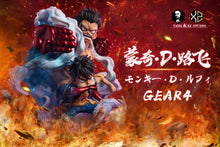 Load image into Gallery viewer, WCF Scale Monkey·D·Luffy - ONE PIECE Resin Statue - XS Studios [Pre-Order] - FavorGK