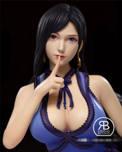 Load image into Gallery viewer, 1/4 Scale Formal Dress Tifa Lockheart - (FF7) Final Fantasy VII Resin Statue - RB Studios [Pre-Order] - FavorGK