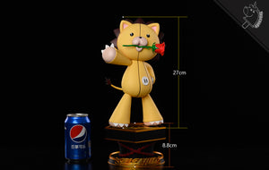 1:1 Kon - Bleach Resin Statue - Toy-Candy Studios [Pre-Order]