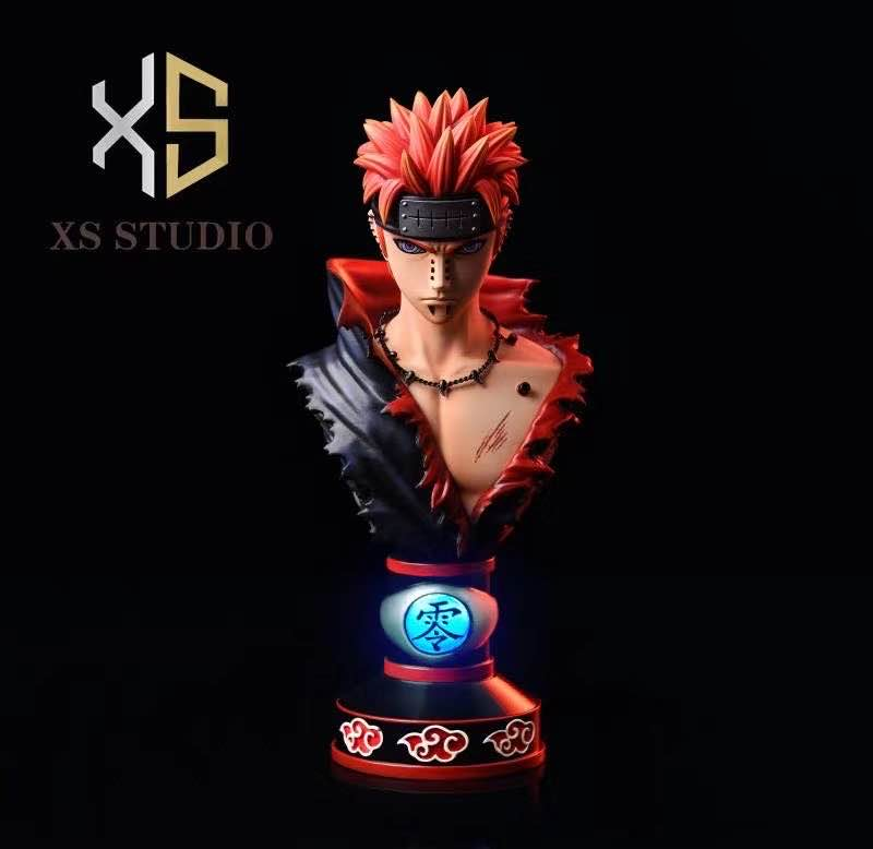 Pain Bust Statue - Naruto Resin Statue - XS Studios [Pre-Order]