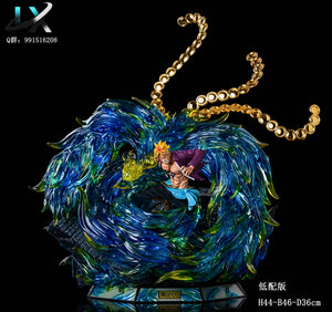 Marco the Phoenix - ONE PIECE Resin Statue - LX-Studios [Pre-Order]