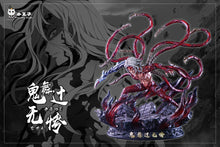 Load image into Gallery viewer, 1/6 Scale Kibutsuji Muzan - Demon Slayer: Kimetsu no Yaiba Resin Statue - Princekin Studios [Pre-Order]