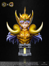 Load image into Gallery viewer, 1/5 Scale Aries Mu - Saint Seiya Resin Statue - XS-Studios & AX-Studios [Pre-Order]