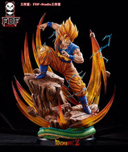 Load image into Gallery viewer, 1/6 Scale Son Goku - Dragon Ball Resin Statue - FDF-Studios [Pre-Order]