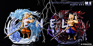 God Enel - ONE PIECE Resin Statue - MKE Studios [Pre-Order]