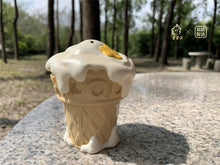 Load image into Gallery viewer, Melting Duck Softserve - Original Design Resin Statue - Zzo Studios [Pre-Order]