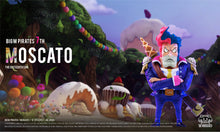 Load image into Gallery viewer, Charlotte Moscato, Minister of Gelato - ONE PIECE Resin Statue - YZ Studios [Pre-Order]