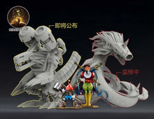 Load image into Gallery viewer, Piedmon - Digimon Resin Statue - MIMAN Studios [Pre-Order]
