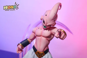 1/4 & 1/6 Scale Little Majin Buu - Dragon Ball Resin Statue - MONO-Studios [Pre-Order]