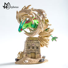 Load image into Gallery viewer, Flygon - Pokemon Resin Statue - Morpheus Studios [Pre-Order]