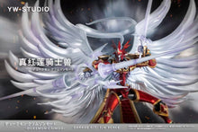 Load image into Gallery viewer, 62CM Dukemon - Digimon Resin Statue - YW-Studios [Pre-Order]