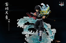 Load image into Gallery viewer, 1/6 Scale Tomioka Giyuu - Demon Slayer: Kimetsu no Yaiba Resin Statue - T.P.A Super Studios [Pre-Order]