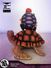 Load image into Gallery viewer, Sitting Master Roshi - Dragon ball resin Statue - BE Studios [Pre-Order]