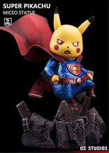 Load image into Gallery viewer, Super Cosplay Pikachu - Pokemon Resin Statue - GS Studios [In Stock] - FavorGK