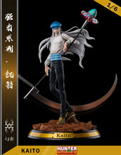 Load image into Gallery viewer, 1/4 & 1/6 Scale Kaito - HUNTER×HUNTER Resin Statue - HuanYing Studios [Pre-Order]