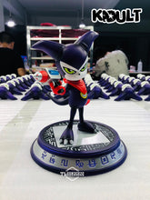Load image into Gallery viewer, Impmon - Digimon Resin Statue - KIDULT Studios [In Stock]