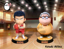 Load image into Gallery viewer, Hisashi Mitsui - SLAM DUNK Resin Statues - EGG Studios [Pre-Order]