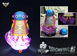 1/6 Scale Zen'ō - Dragon Ball Super  Resin Statue- WASP Studios [Pre-Order] - FavorGK