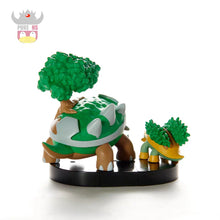 Load image into Gallery viewer, Torterra Zukan - Pokemon Resin Statue - HS Studios [Pre-Order] - FavorGK