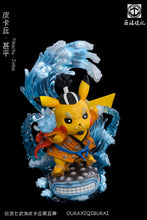 Load image into Gallery viewer, Jinbe Cosplay Pikachu - Pokemon Resin Statue - SURGE Studios [Pre-Order] - FavorGK