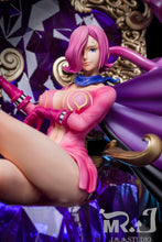 Load image into Gallery viewer, Club Vinsmoke Reiju - ONE PIECE Resin Statue - Mr.J Studios [Pre-Order]