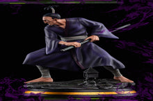 Load image into Gallery viewer, Nobunaga Hazama - HUNTER×HUNTER Resin Statue - HuanYing Studios [Pre-Order] - FavorGK