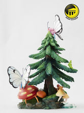 Load image into Gallery viewer, Butterfree Family - Pokemon Resin Statue - Moon shadow Studios [In Stock] - FavorGK