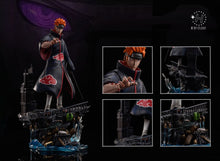 Load image into Gallery viewer, 1/6 Scale Pain - Naruto Resin Statue - XH Studios [Pre-Order]