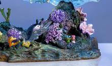 Load image into Gallery viewer, Wailord Family - Pokemon Resin Statue - Gene Studios [Pre-Order] - FavorGK