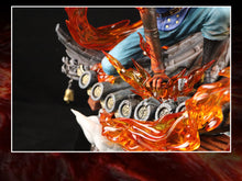 Load image into Gallery viewer, 1/4 & 1/6 Scale Flame Dragon Sabo - ONE PIECE Resin Statue - PT-Studios [Pre-Order] - FavorGK