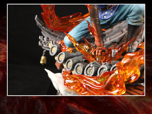 1/4 & 1/6 Scale Flame Dragon Sabo - ONE PIECE Resin Statue - PT-Studios [Pre-Order] - FavorGK