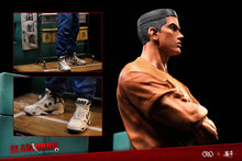 Load image into Gallery viewer, Akagi Takenori - SLAM DUNK Resin Statues - Infinite Studios & MH Studios [Pre-Order] - FavorGK