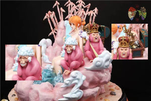 The Bath is Ready Series 002 Nami - ONE PIECE Resin Statue - FL Studios [Pre-Order] - FavorGK