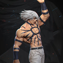 Load image into Gallery viewer, 1/6 Scale OROCHII - The King of Fighters Resin Statue - 9TGK Studios [Pre-Order]
