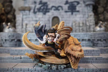 Load image into Gallery viewer, Sir Crocodile WCF Scale -  ONE PIECE Resin Statue - G5 Studios [Pre-Order] - FavorGK