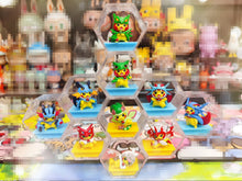 Load image into Gallery viewer, 3CM Cosplay Pikachu Set 18 - Pokemon Resin Statue - DS Studios [Pre-Order] - FavorGK