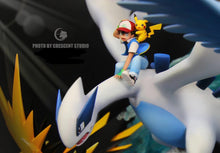 Load image into Gallery viewer, Sea & Lugia, Articuno, Zapdos, Moltres - Pokemon Resin Statue - Crescent Studios [In Stock] - FavorGK